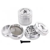 Grinder metallo (4 parti)