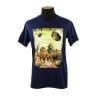 T-shirt Lion della RQS