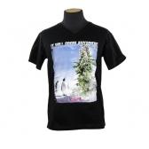 T-shirt Penguin della Royal Queen Seeds