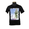 T-shirt Penguin della Royal Queen Seeds