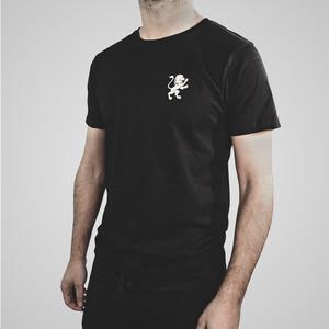 T-Shirt RQS in Cotone Biologico