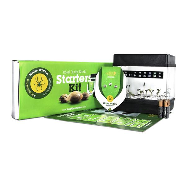 Starters Kit Autofiorenti