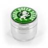 Grinder In Alluminio Drip Con Logo RQS