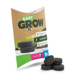 Easy Grow Stimolatore di Crescita