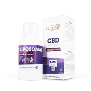 Multivitaminico Liposomico con CBD
