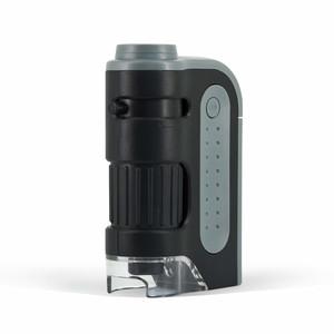 Microscopio Tascabile Carson Microbrite Plus