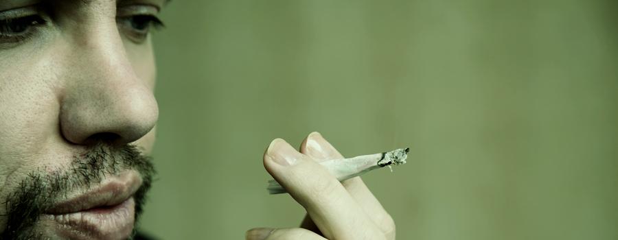 sindrome del vomito CFS eccessivo uso di cannabis