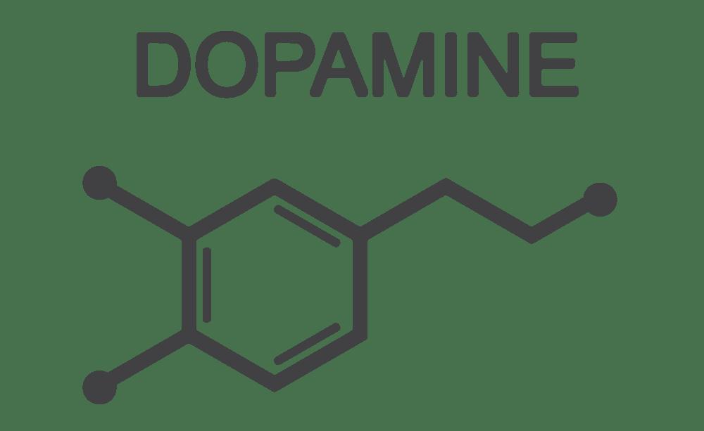 La creatività della dopamina