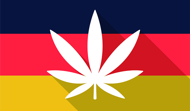 cannabis germania