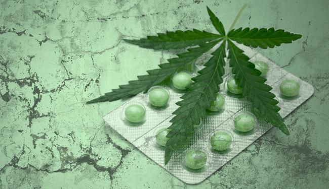 marijuana e FIBROMIALGIA