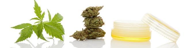 PRODOTTI USO TOPICO cannabis