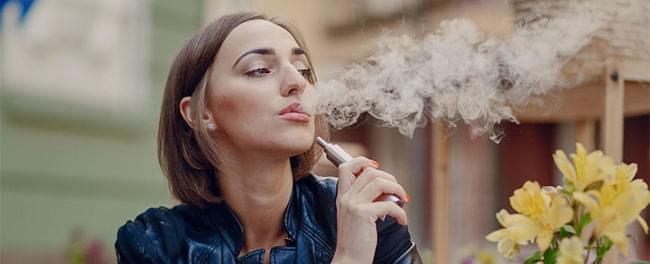 vaporizzare cannabis