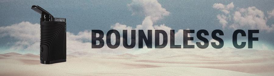 Boundless CF