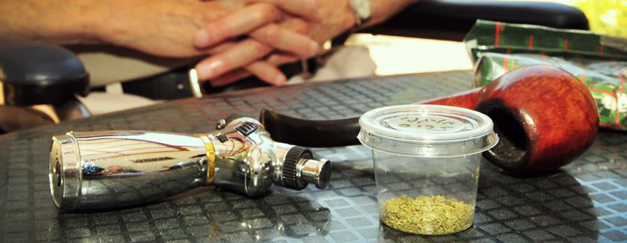 Regolamento di cannabis governo tedesco