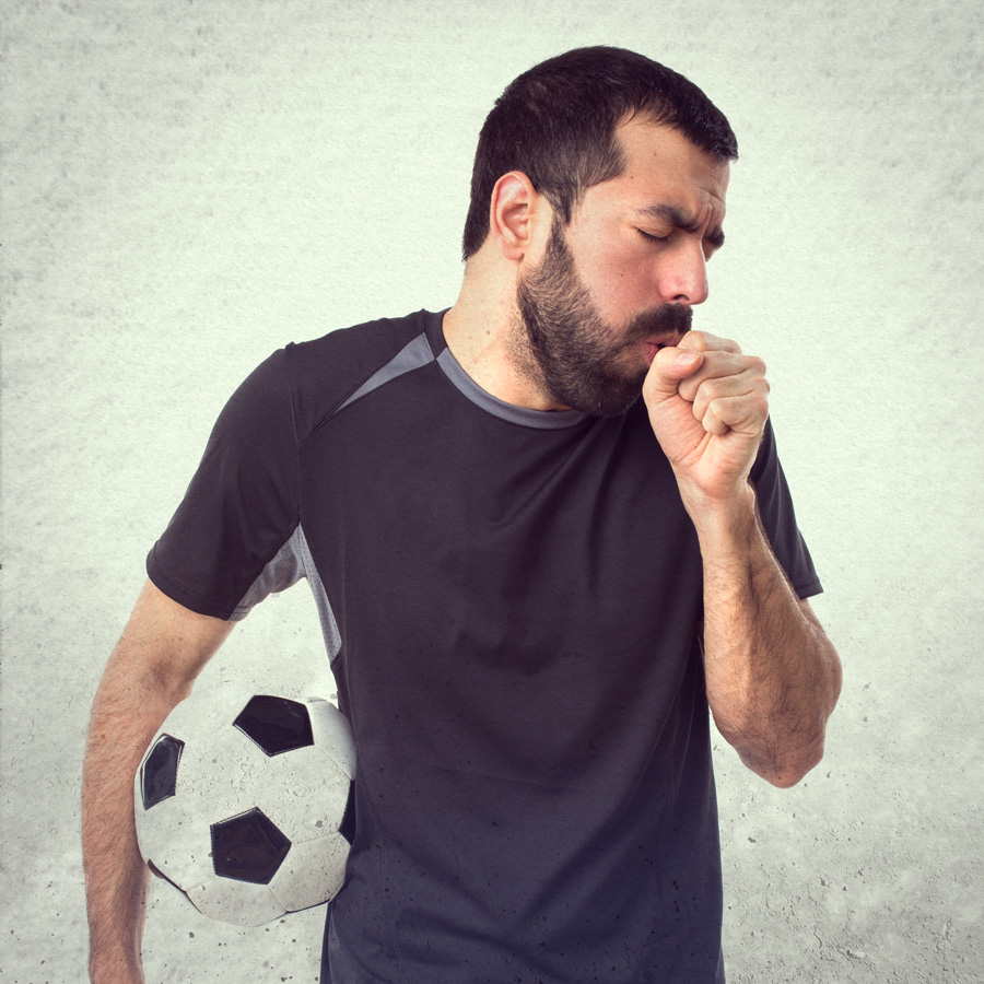 cannabinioides anxiété recepteurs prestazioni THC sportiva ahtlétiques cannabis