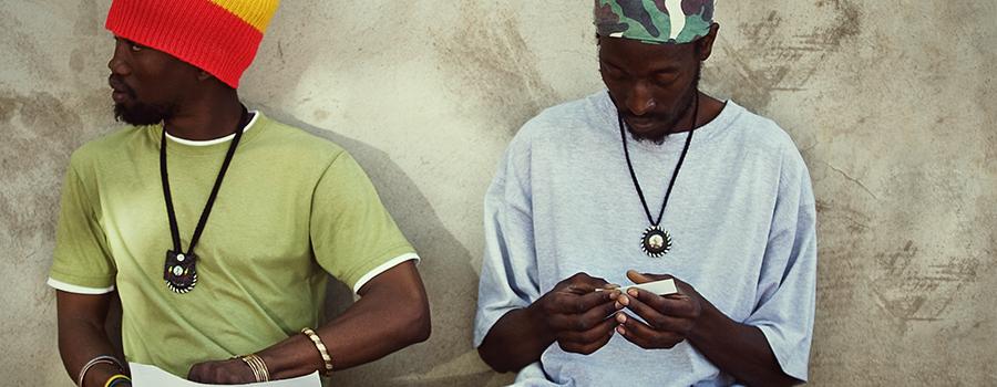 Religione Rastafari e cannabis spirituali e religiosi