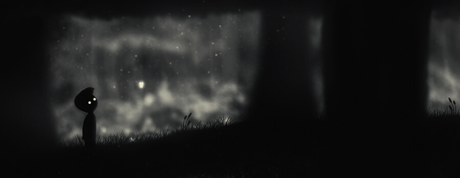 Limbo (Puzzle Video Game)