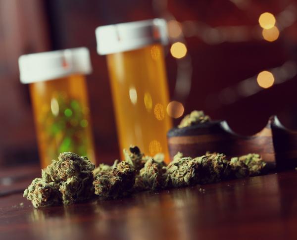cannabis medica medico prescrizione farmacia