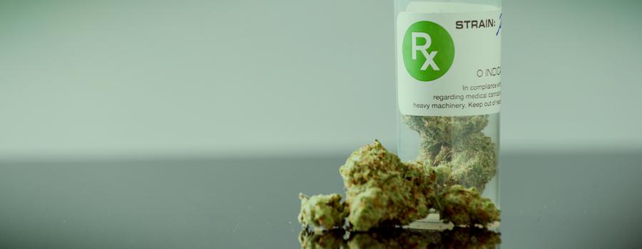 Messico legalizzazione cannabis medico