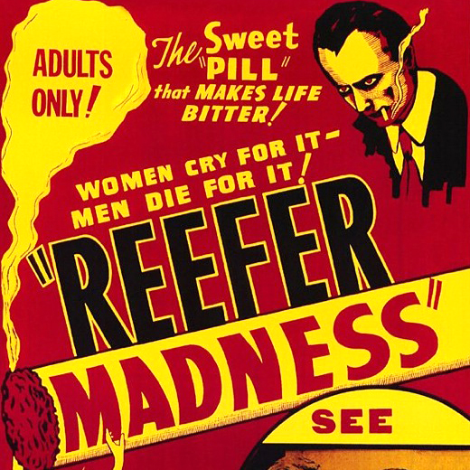refeer madness documentario film cannabis klassic