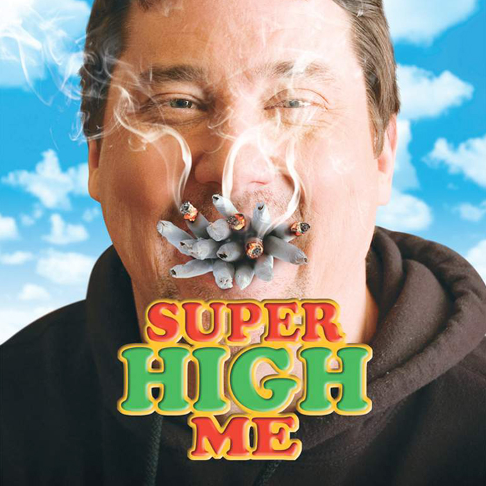 super high me documentario moderne cannabis