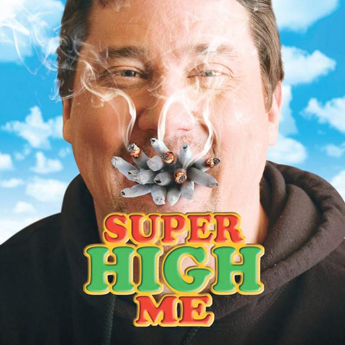 super high me documentario moderne cannabis