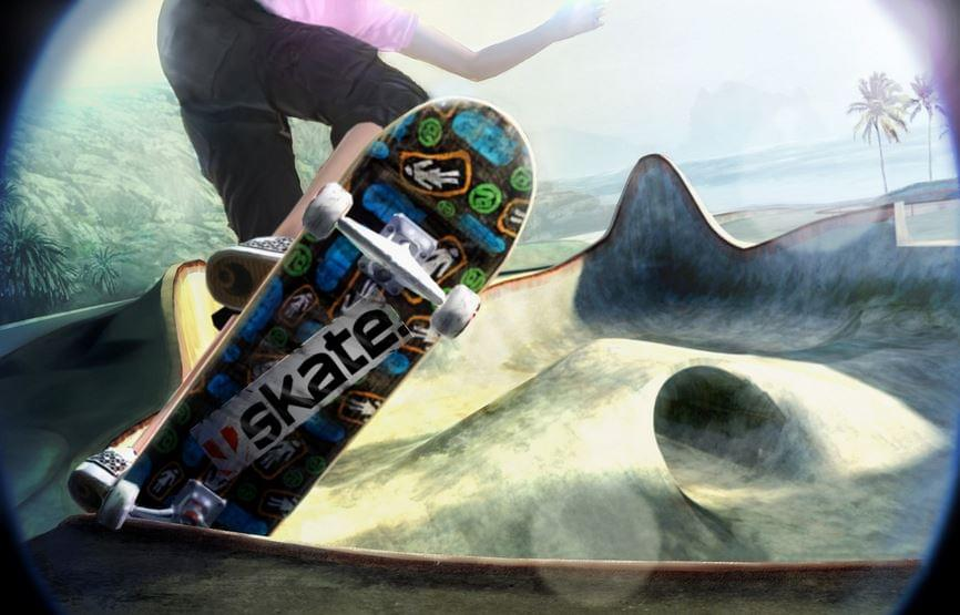 skate cannabis game