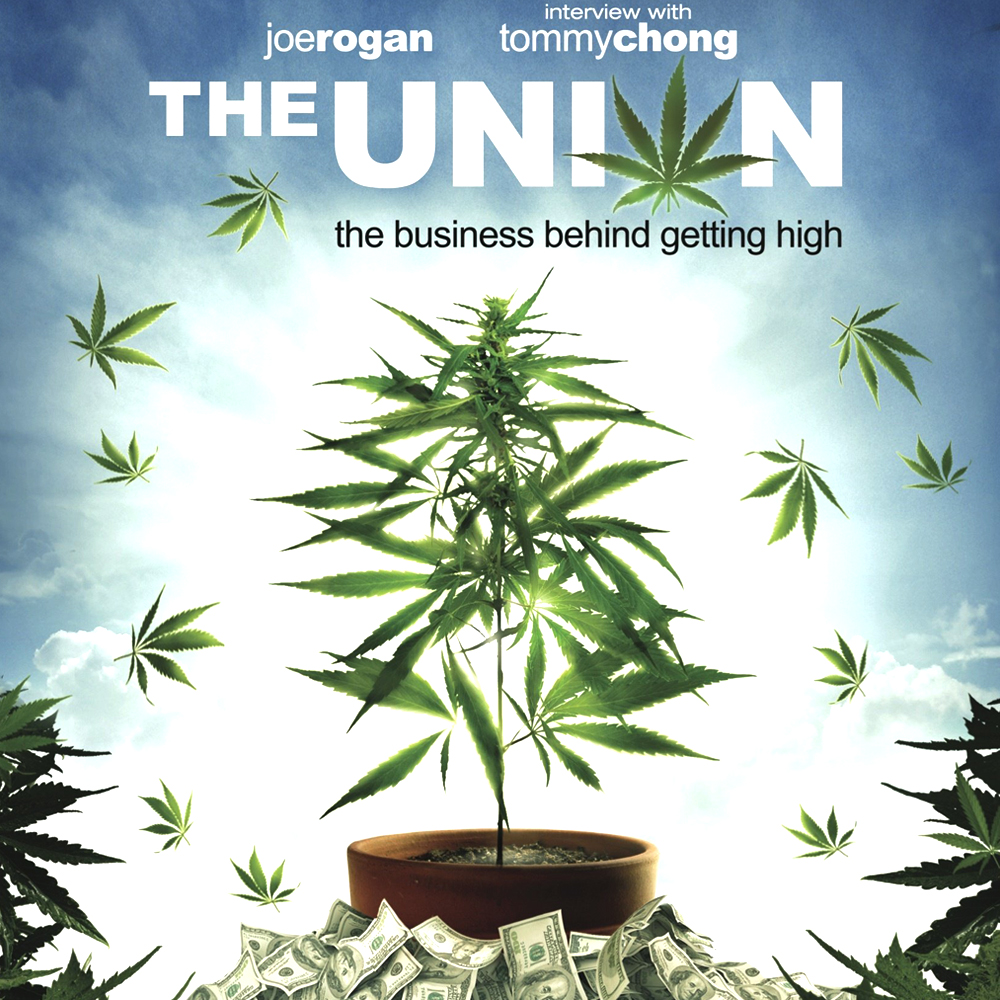 the union documentario cannabis weed