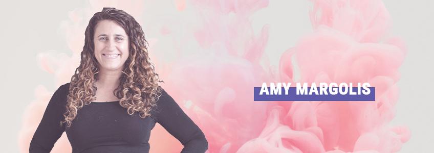 Amy Margolis