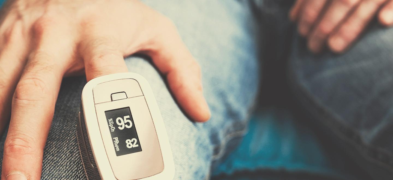 Ipertensione & aumento del battito cardiaco