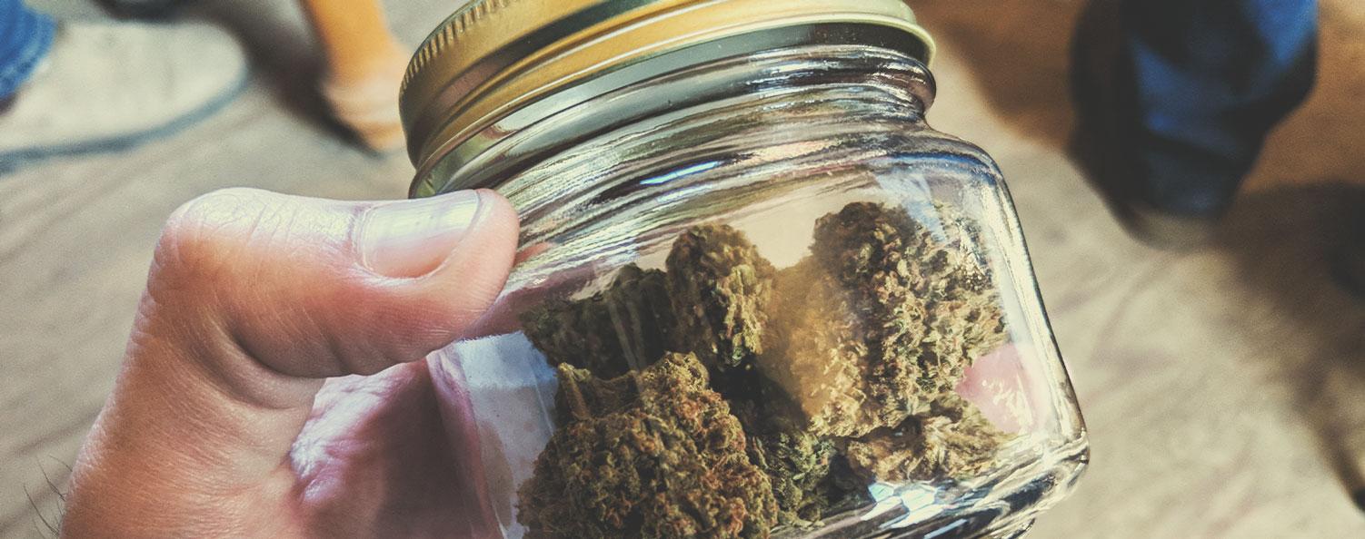Altri passi che mantengono un rapporto responsabile con la cannabis