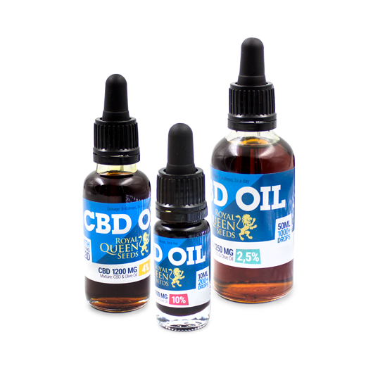 Acquista CBD oil online