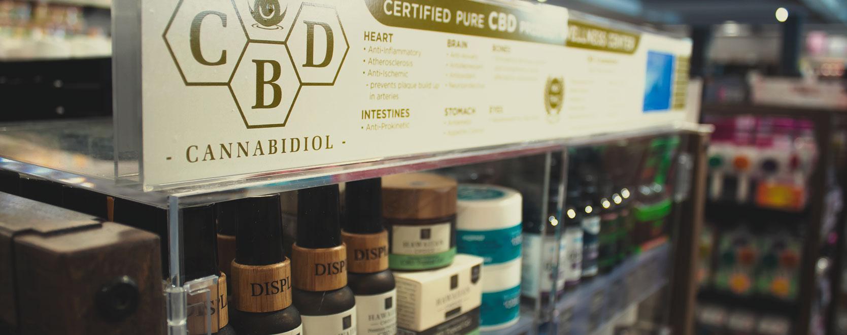 Investire nell'industria della cannabis