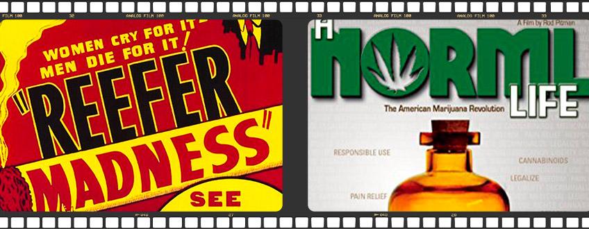 Documentari Didattici e d'Intrattenimento Sulla Cannabis