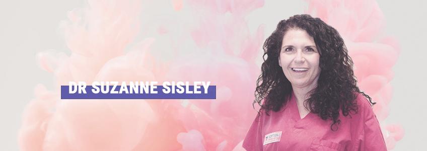 Dott.ssa Sue Sisley