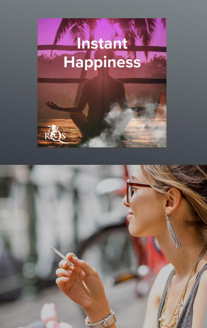 Felicità / Per Risollevare l'Umore