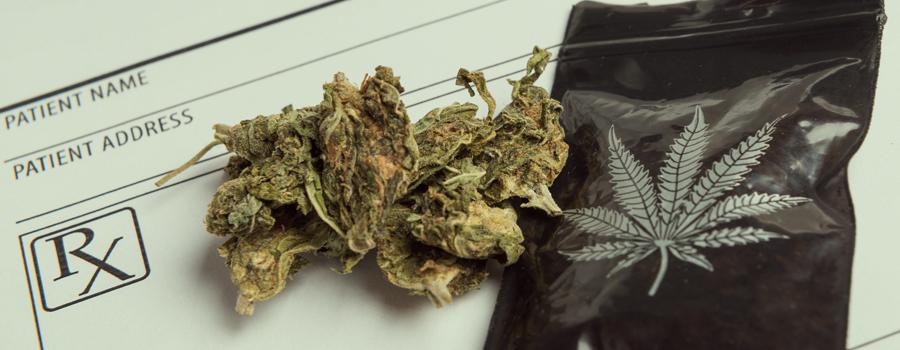 Ansia medica della marijuana