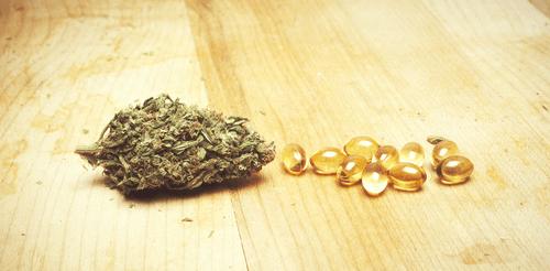 cannabis terapeutica del paziente medico