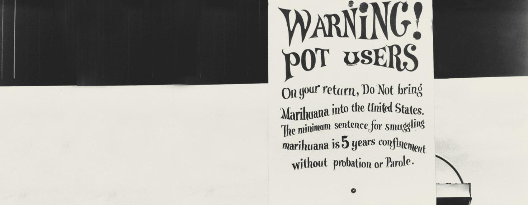 Perché lo stigma associato alla cannabis è ancora così forte?