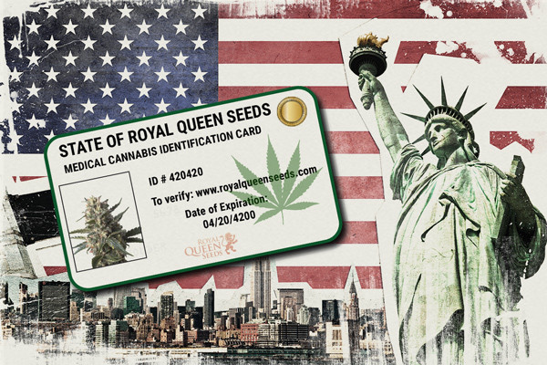 Come Ottenere Una Medical Marijuana Card Negli Stati Uniti