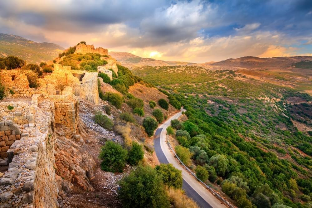 La cannabis in Israele